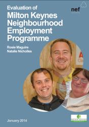 Neighbourhood Employment Programme