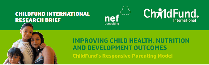 Childfund research brief