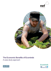 Ecominds cover