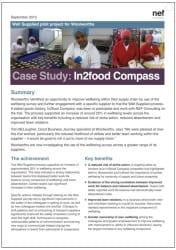 WS case study